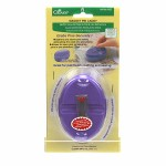 4102CV Magnetic Pin Caddy Purple