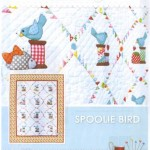 SOL2401 Spoolie Bird Pattern