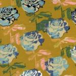 0019-2 Rose Garden Mustard