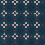 0022-1 Picnic Blanket Teal