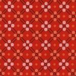 0022-3 Picnic Blanket Red
