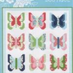 136LB Social Butterfly