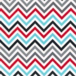 AAKF10394267 Adventure Chevron Flannel