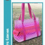 SESW125 Sloan Travel Bag