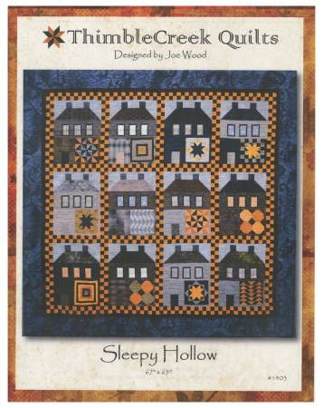 Thimble Creek Quilts