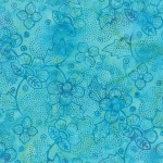 4335-18 Flower Dot Water