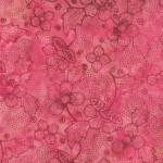 4335-33 Flower Dot Hibiscus