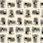 7231-41 White Thimbles