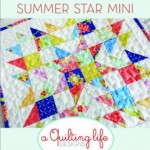 QLD117 Summer Star Mini