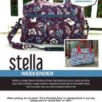 Stella Weekender