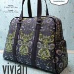 Vivian Handbag & Traveller
