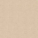 121714NAT Natural Duck Canvas