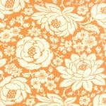 55110-16 Floral Mum Orange