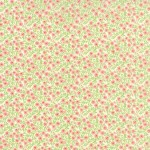55117-14 Floral Dainty Natural