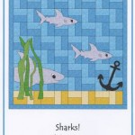 CLS-119 Sharks