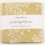 Cold Spell Batiks CP