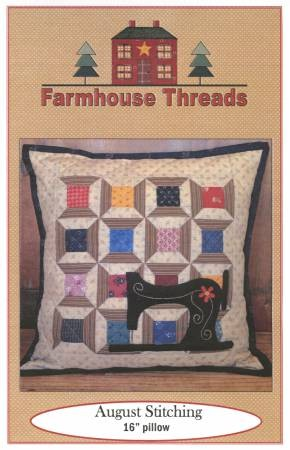 Farmhouse Threads Inc