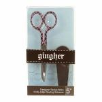 Gingher 5in Wren