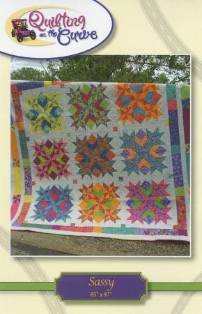 Quilting On The Curve