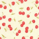 20251-14 Vintage Cherries Natural