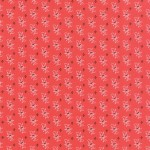 20254-11 Calico Blossom Red