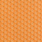 20254-12 Calico Blossom Orange