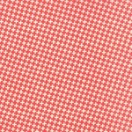 20256-11 Check Criss Cross Red