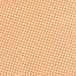 20256-12 Check Criss Cross Orange