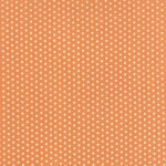 20257-12 Polka Dotties Orange