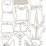QS40009 Girls Clothes
