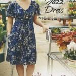 SDS141 summer jazz dress