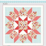 TBL200 patchwork swoon