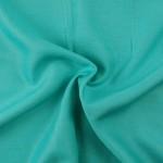 440715 linen spandex turquoise
