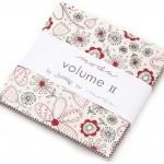 Volume II charm pack