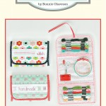 CW995P stitch lovely things cotton way