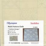 SC-EM090_1 sashiko multi pattern