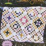 SJ077 luck of the irish sweet janes quilting