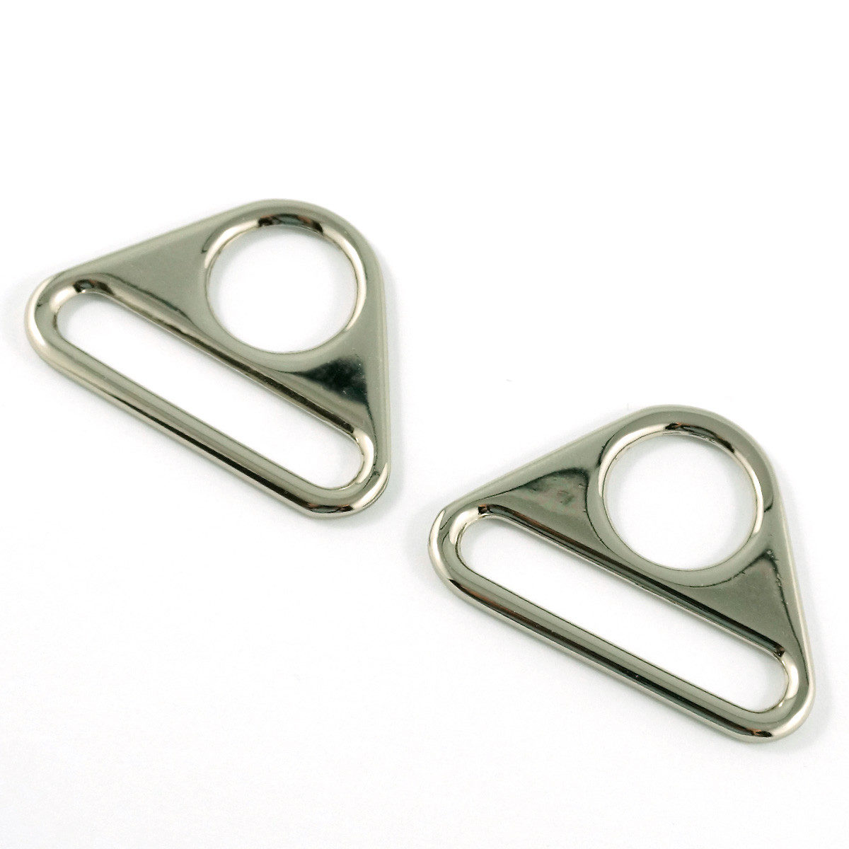 Triangle Rings & Trapezoid Rings