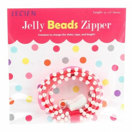 Lecien Jelly Zippers