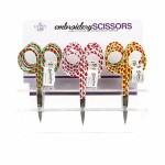 6340-1a lady bug scissors