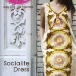 AH003SD socialite dress anna maria sewing patterns