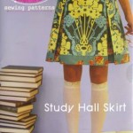 AH004SHS study hall skirt anna maria sewing patterns
