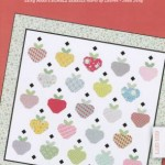 LJJD1019 strawberry field lauren and jessi jung designs
