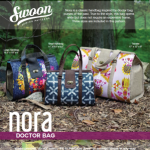 Nora Doctor Bag Swoon