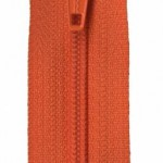 ZIP18-523 burnt orange