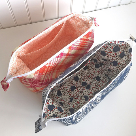 Emmaline Bags Internal Wire Frame Style A Sew Hot