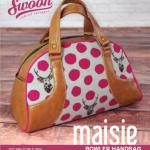 maisie bowler handbag swoon