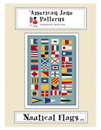 American Jane Patterns