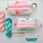 SA010 hobby bags Sew Along