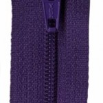 ZIP18-559 purple